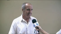 Examen de fertilidad en Toros. Dr. Carlos Acuña
