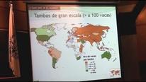 Lechería: Producción y Potencial en Argentina. Santiago Fariña