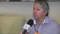 Congreso de Producción Porcina 2014: Jerome Del Castillo