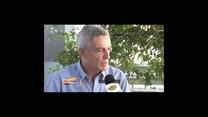 Bio-recuperación de los suelos: Carlos Abecasis