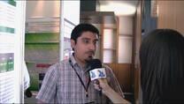 Crianza de terneros: Alimentación láctea, condición ambiental y estructural. Francisco Canto (INIA)