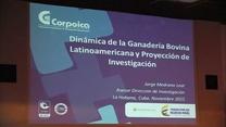 Dinámica de la Ganadería Bovina Latinoamericana y proyección de Investigación