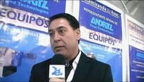 Nuevos Mercados y equipamiento: Roberto Altamiranda (Andritz)