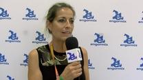 Dedicación para llegar a la meta: María Teresa Viana