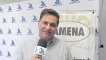 XIX Congreso Bienal AMENA: Recordatorio