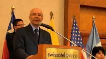 AMEVEA Ecuador 2014: Acto de Apertura