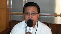 Balance de AMEVEA Ecuador 2014: Dr. Oscar Porras
