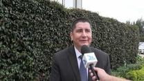 Retiro de antibióticos en pollos: Dr. Mauricio Sanabria