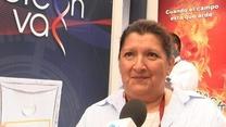 Salmonella e inocuidad alimentaria, Dra. Maritza Tamayo