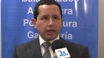 AMEVEA Peru 2013: Dr. Antonio Cobian Cruz