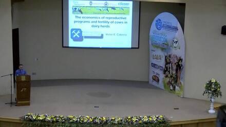 Congreso Internacional AMVEB: MVZ especialistas en Bovinos