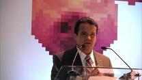 Inauguracion del Congreso AMVEC 2015: Marco Caravajal