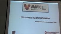 Diarrea Epidémica Porcina, Dr. Garcia Rendon en AMVEC 2015