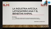 La industria avícola latinoamericana y el Bienestar Animal: Javier Prida