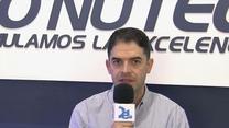 Respuesta inmune a coccidia en aves, Luis Miguel Gómez