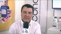 Fernando Casorla para Global Vet distribuidor AB vista en Peru