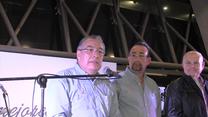 60 aniversario Molinos Azteca - Palabras de reconocimiento
