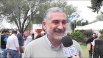 Especialización en Alimentación de Bovinos en UNC. Marcelo de León