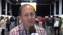 Fertilización fosfatada en pastura, Robin Cuadro (INIA)