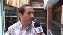 Desafíos del productor chileno en el tambo. Francisco Salazar