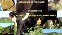 Análisis de Forrajes Conservados. Ing. Miriam Gallardo