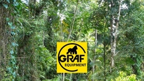 Peletizadora Gorila para Biomasa del Grupo Graf
