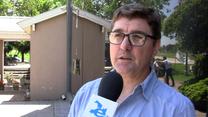Gumboro y bronquitis infecciosa: Dr. Ariel Vagnozzi
