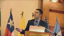 La Salmonela bajo control: Uso de probióticos. Dino Garces