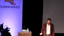 Productividad Rentable y Sustentable, Fernando Garcia Frugoni