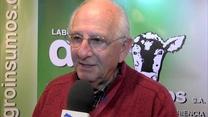 Integración del veterinario en los sistemas de producción animal, M.V. Cristian Bianchi