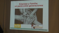 Empresa y Familia: un pacto entre generaciones