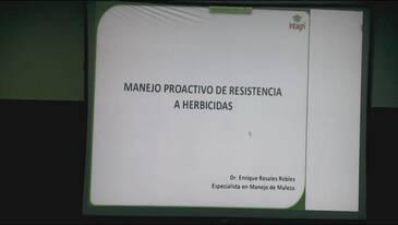 Malezas del maíz, Manejo de la resistencia a herbicidas