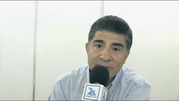 Econase la enzima xilanasa de AB VISTA: Jorge Rubio