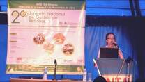 Residuos agroindustriales: Digestión anaeróbica