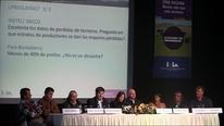 Resumen del XI Taller de evaluación de diagnostico de preñez en Uruguay 2013.