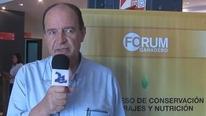 Forrajes y Nutrición 2012: Carlos Kitroser