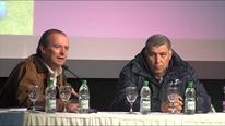 Presentación Taller de Evaluación de los Diagnósticos de Gestación INIA Uruguay