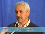 Micotoxinas en Maíz: Ing. Agr. Daniel Alberto Presello