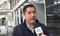 Reemplazo de antibióticos: Mauricio Sanabria