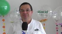 Soluciones Globales para retos locales, Leonardo Cancino