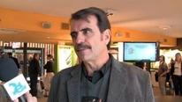 Física de suelos: Dr. José Luis Costa en Mundo Soja Maiz 2011