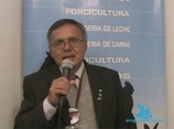 XIV  Congreso Latinoamericano de Buiatria 2009: Dr. Alfredo Delgado