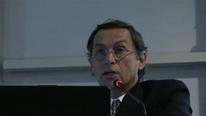 Manejo de reproductoras pesadas: Fernando Mattioli en Caena 2011