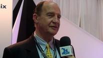 Congreso de Forrajes y Nutricion 2013: Carlos Kitroser