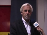 Tecnología NIRS ¿el fin de los análisis por química húmeda?, Luis Bertoia en CAENA 2009