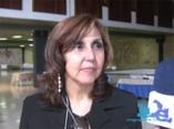 Enfermedades respiratorias en pollos de carne, Eliana Icochea en Cuba 2009