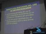 Antibióticos en la producción animal: Dr. Héctor Cervantes