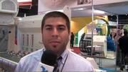 Matrices de acero inoxidable:  Mariano Maislin en ALA 2011