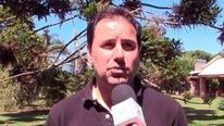 Maiz y Riego: AAPRESID en Chacabuco