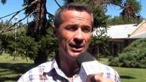 Fertilización en Maiz, Gustavo Maddonni